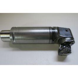Steel Coromant Capto to CoroTurn SL adaptor Neutral Cut 5727194 Sandvik Coromant C3-570-2C 25 064